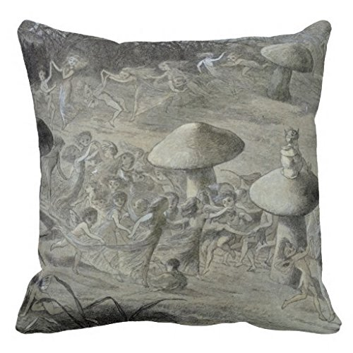 an-elfin-dance-by-night-illustration-from-in-fai-pillow-case