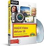 Image de MAGIX Video deluxe 16 - Trial-Versionen auf CD: auch für Version Plus und Premium (Digital fotograf