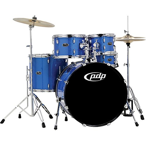 pdp-centerstage-5-piece-drum-set-with-hardware-and-cymbals-sapphire