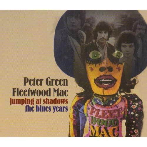 The Very Best Of Fleetwood Mac Remastered Fleetwood Mac: Are We Ever Going To Get Peter Green Fleetwood Mac
