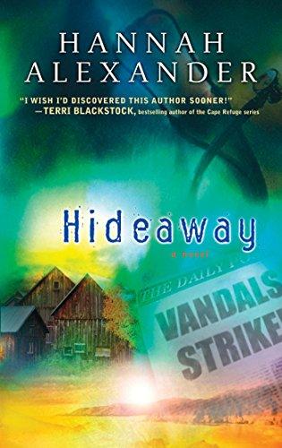 Hannah Alexander - Hideaway (Steeplehill)