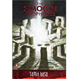 Simoqin Prophecies: Gameworld Trilogy 1 price comparison at Flipkart, Amazon, Crossword, Uread, Bookadda, Landmark, Homeshop18