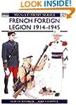 French Foreign Legion 1914-45