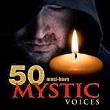 Digital Music Album - 50 Must-Have Mystic Voices