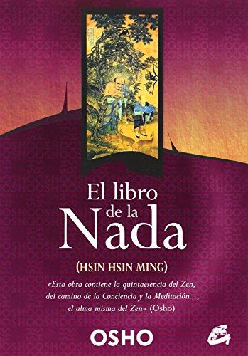 El libro de la nada (edicion rustica) (Spanish Edition)