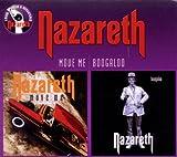 echange, troc Nazareth - Move Me / Boogaloo
