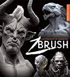 Sculpting from the Imagination: Zbrush: an Insight into Creating Concepts (Sketching from the Imagination)
