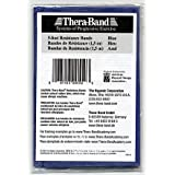 Thera-Band Professional Resistance Band, Blue