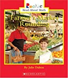 img - for Farmer's Market Rounding (Rookie Read-About Math) book / textbook / text book