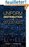 Uniform Distribution of Sequences