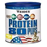 """Weider Protein 80 Plus, Banane, 750 gvon """"Weider"""""""