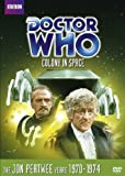 Doctor Who: Colony in Space (Story 58)