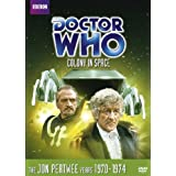 Doctor Who: Colony in Space (Story 58) ~ Jon Pertwee
