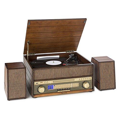 auna-epoque-1909-systeme-audio-retro-tourne-disque-tuner-radio-fm-entree-aux-2-haut-parleurs-cassett