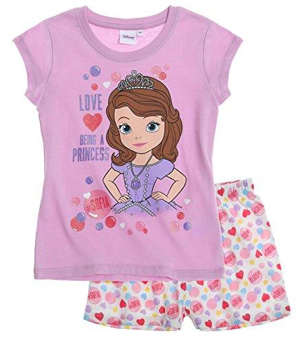 Disney Sofia la principessa Pigiama corto - lilla - 116
