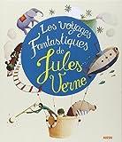 Jules Verne Les voyages fantastiques de Jules Verne