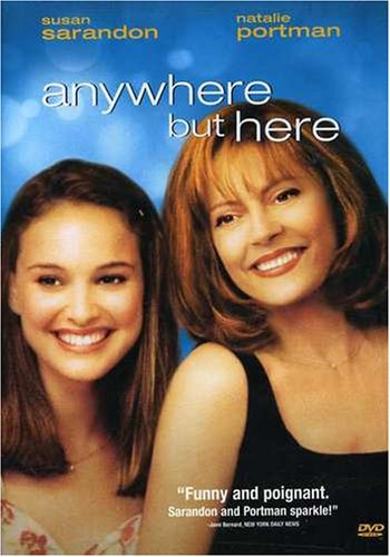 Anywhere But Here (Full Screen). amazon.com