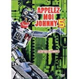 Appelez-moi Johnny 5par Fisher Stevens