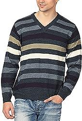 Aarbee Mens Sweater (LW55582_$P, S)