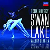 Tchaikovsky: Swan Lake, Op.20 Orchestra of the Mariinsky Theatre
