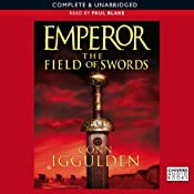 Emperor: The Field of Swords | Conn Iggulden