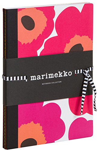 marimekko-notebook-collection