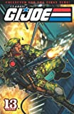Larry Hama Classic G.I. Joe Volume 13