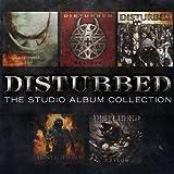 The Studio Album Collection [Explicit]