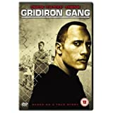 Gridiron Gang [DVD] [2007]by Dwayne Johnson