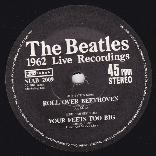 The Beatles - Roll Over Beethoven - Zortam Music