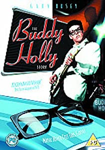 The Buddy Holly Story - 50th Anniversary Release [DVD] [1978]