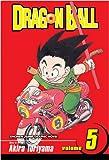 Dragon Ball: v. 5 (Manga) (0575077514) by Akira Toriyama