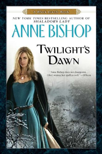 Image of Twilight's Dawn: A Black Jewels Book (Black Jewels Trilogy)