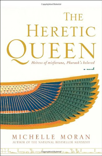 Image of The Heretic Queen: A Novel