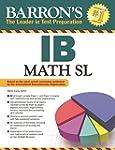 Barron's IB Math SL