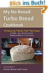 My No-Knead Turbo Bread Cookbook (Int...