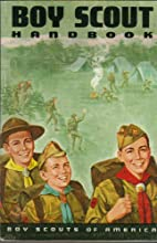 Boy Scout Handbook by Thomas J. Watson Jr.