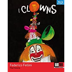 The Clowns [Blu-ray]