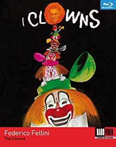 Clowns [Blu-ray] [Import]