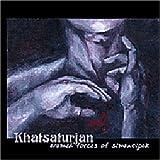 Aramed Forces Of Simantipak by KHATSATURJAN (2006)