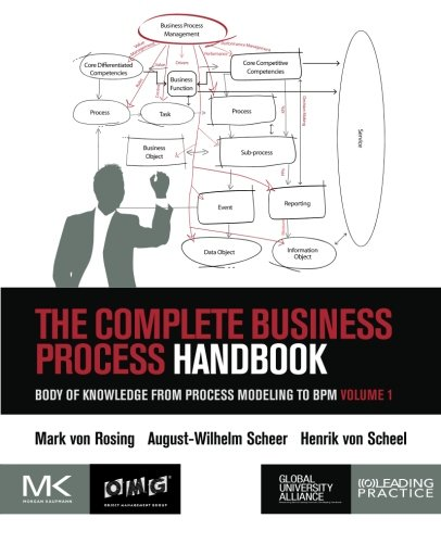 The Complete Business Process Handbook: Body of Knowledge from Process Modeling to BPM, Volume I: 1