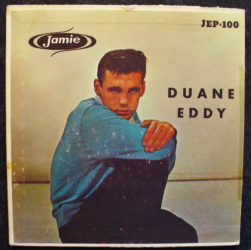 Duane Eddy - Duane Eddy: His Twangy Guitar & the Rebels - Zortam Music