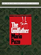 The Godfather by Mario Puzo cover image