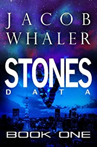 Stones: Data by Jacob Whaler ebook deal