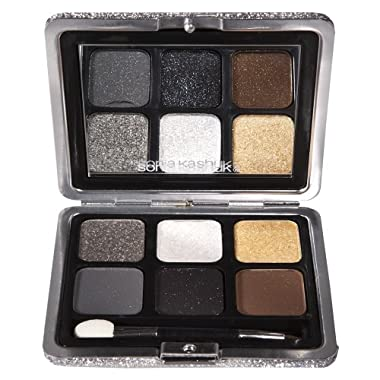 "Product Image Sonia Kashuk ""Glitters Glows"" Eye Palette"