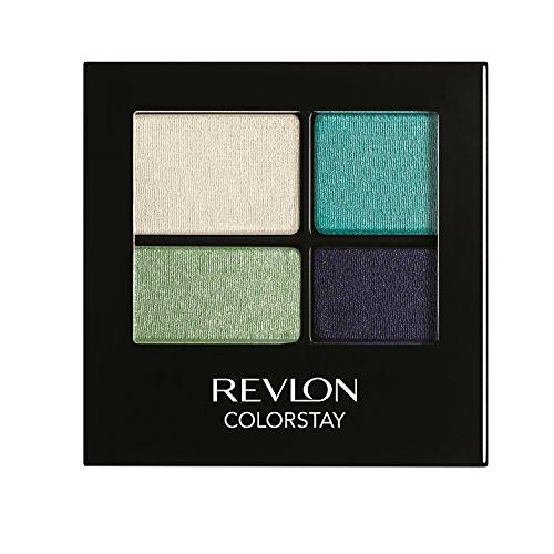 Revlon, Ombretti ColorStay 16 Hour, Inspired, 4,8 g