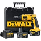 DEWALT DW969K-2 14.4-Volt NiCd Cordless Light-Gauge Steel Framing Screwdriver
