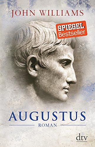 Augustus: Roman das Buch von John Williams - Preise vergleichen & online bestellen