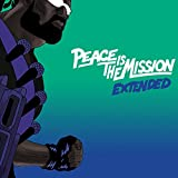 Peace is the Mission: Extended [Explicit]
