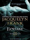Ecstasy (Shadowdwellers)